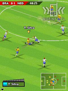 Baixar jogo para celular Real Football 2012 grátis