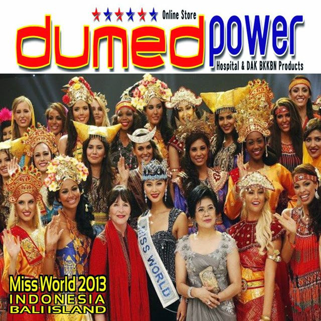 Miss-World-2013-Nusa-Dua-Bali-Beach-Indonesia-at-Opening-Ceremony