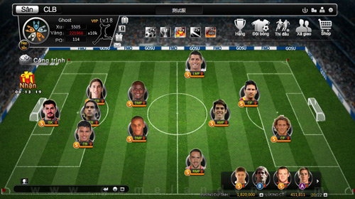 Sunsoft chuẩn bị phát hành game quản lý bóng đá 4
