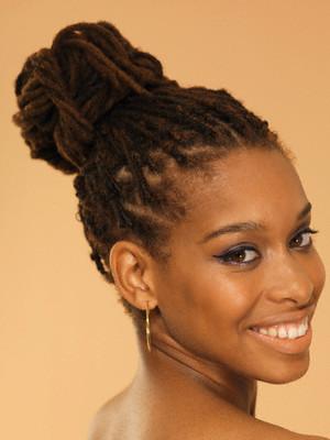 Bluendi of Dreadlock Hairstyles