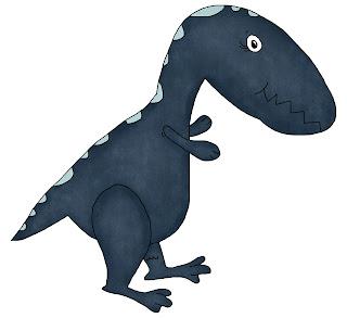 RAWR! Dinosaur Dig Day