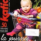 Katia Num 46 Layette La Journee De Bebe  Automne Hiver
