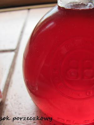 Czerwona porzeczka: przetwory