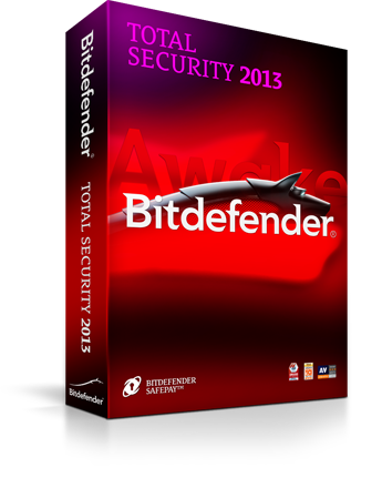 Free Download Latest Version of Bitdefender Total Security 2013 v.16.28.0.1789 Incl. Trial Reset Antivirus Software at alldownloads4u.com
