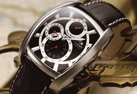 наручные японские часы