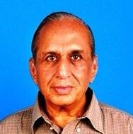B Ramachandran