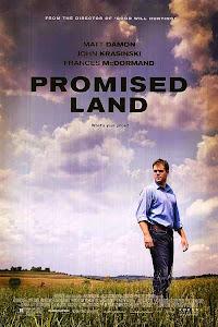Miền Đất Hứa - Promised Land poster
