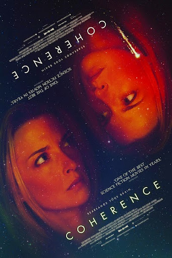 Coherence Η Νύχτα του Κομήτη Poster