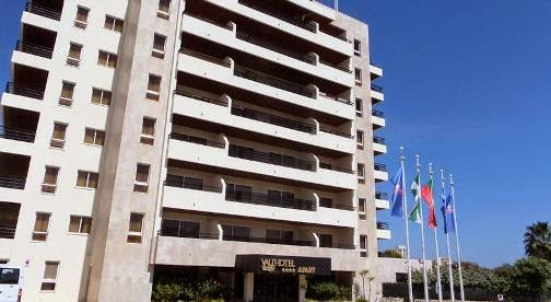 Interpass Vau Hotel Apartamentos