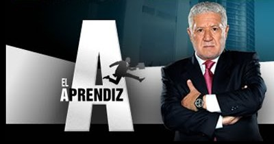 El.Aprendiz EL APRENDIZ (The Apprentice) [ Video DVD 3/13 ]   Donald Trump
