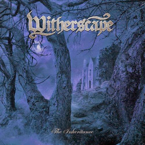 Witherscape – The Inheritance (Limited Edition) (2013)