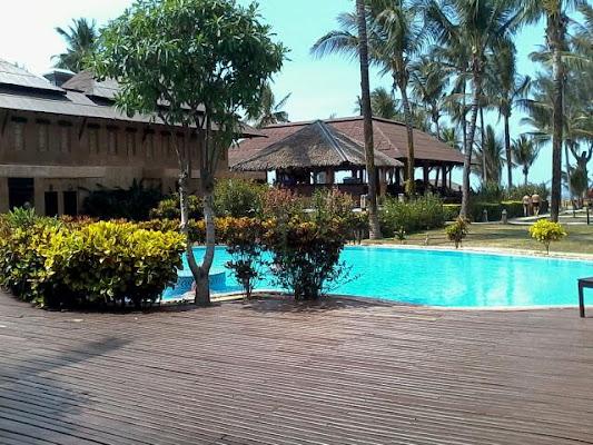 The Andamania Resort Khaolak