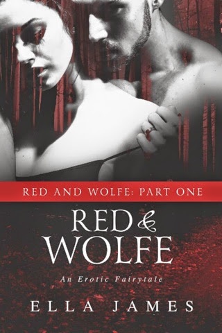 Review: Red & Wolfe, Part 1 by Ella James
