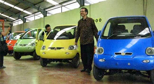 Gang Car