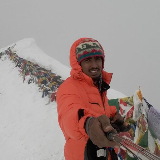 Abdullah Shareef Photo 10