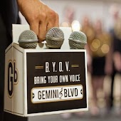 B.Y.O.V. Bring Your Own Voice