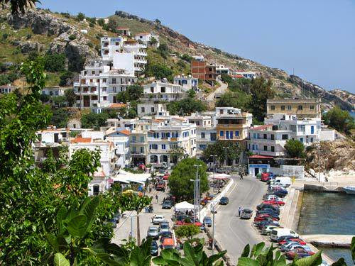 Ikaria Greek Heaven What Incarnation Of