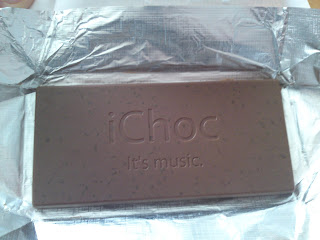 leckere Schokolade von IChoc