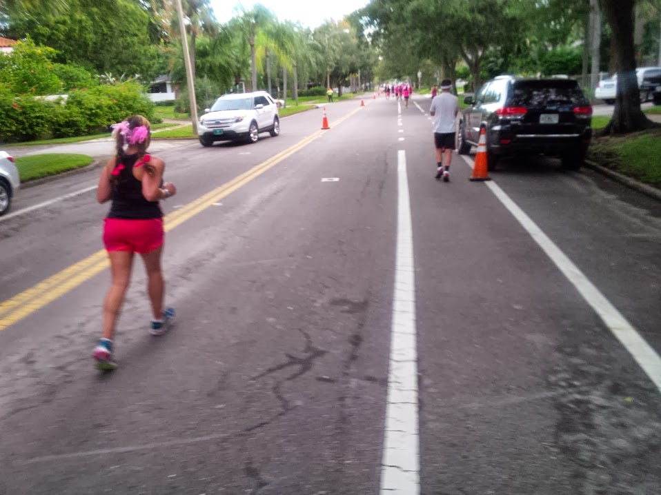 IMG 00001145 Race for the Cure 15K Challenge Recap