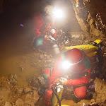 Esplorazione Grotta delle Agane - 2006