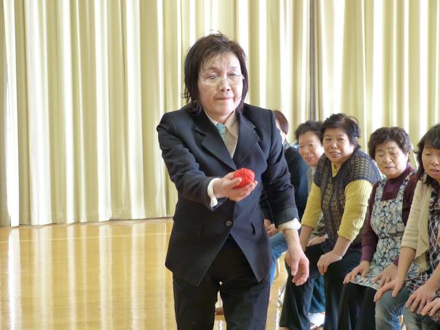 飯田陽子さん
