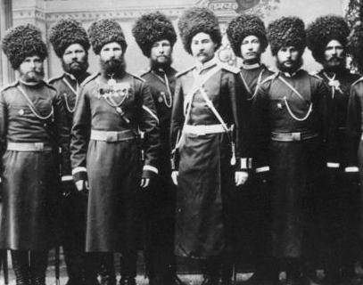 Войско Донское