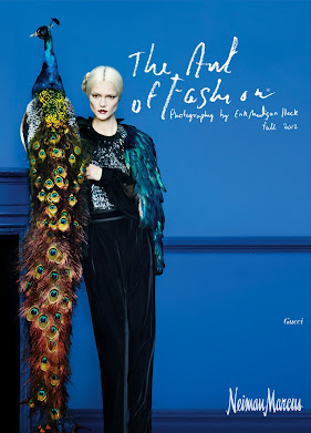 "Neiman Marcus, ""The Art of Fashion"",FW 2012"