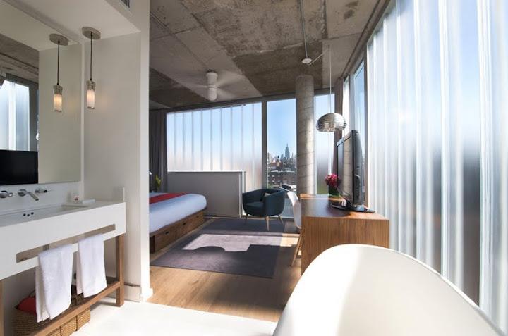 The Nolitan - бутиковият хотел на Ню Йорк