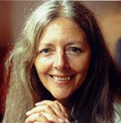 http://en.wikipedia.org/wiki/Helena_Norberg-Hodge