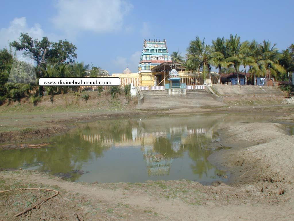 Sri Annan Perumal Temple (Thiru Vellakkulam) Seerkazhi - Divya Desam 39
