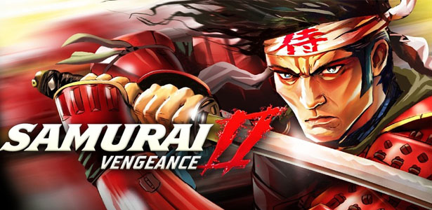 Samurai II Vengeance game for iphone