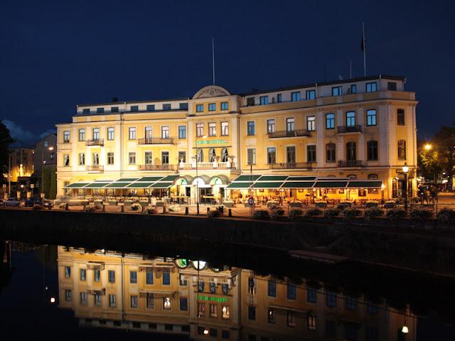 Karlstad - Szwecja