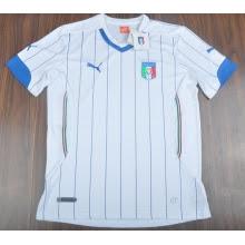Jual Jersey Italia Away Piala Dunia 2014