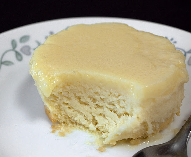 Sponge Cake Fan Oven Temperature