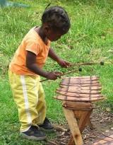Goddess Marimba Image