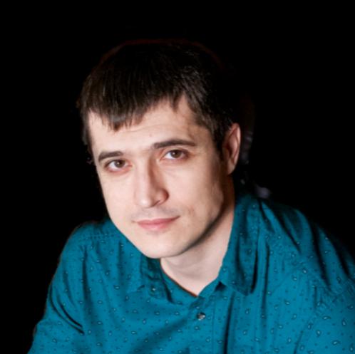 Виталий Линьков