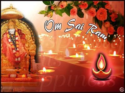 A Couple of Sai Baba Experiences - Part 34