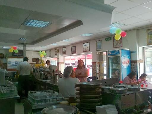 Restaurante Ripolim