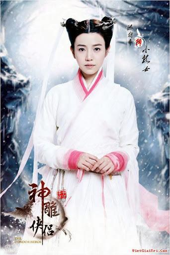 Tân Thần Điêu Đại Hiệp - Phim hoa ngữ 2014