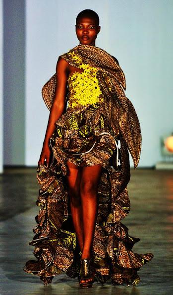 moda africana, diseño, Eva Gabarra