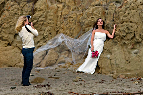 choosing the best wedding photography