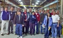 J/30 sailors owners- at J/Fest rendezvous in Warren, RI