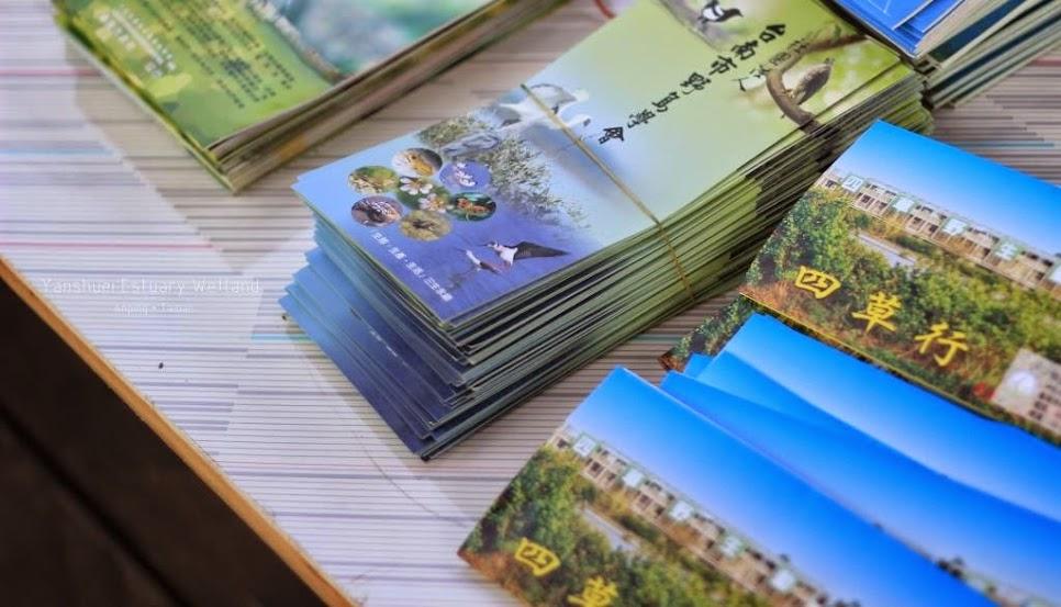 台南安平景點,鹽水溪河口溼地-2