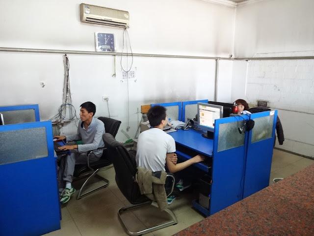 Опытный и проверенный посредник в Китае 8-10% DSC00502