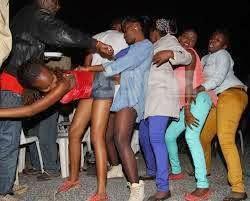 Kenyan public porn pics images 340