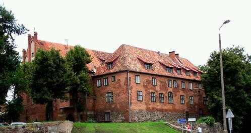 Muzeum im Wojciecha Kętrzyńskiego