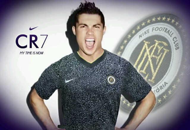 Jual Jersey Training Cristiano Ronaldo