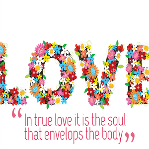 Most Loved Love Quotes