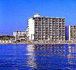 Book Polynesian Beach amp Golf Resort Myrtle Beach South Carolina