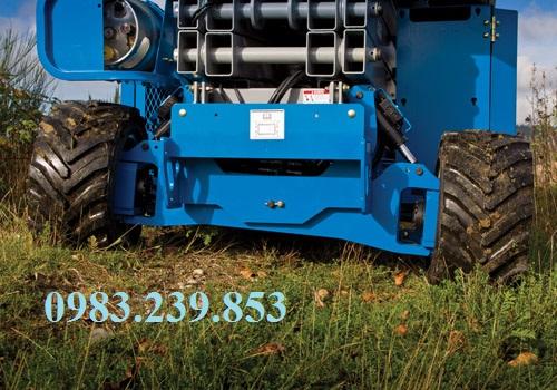 Genie GS-2669 GS-3369 & GS-4069 RT